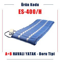 Boru tipi a+b ventilasyonlu havalı hasta yatağı