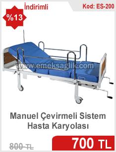 Manuel Hasta Karyolası